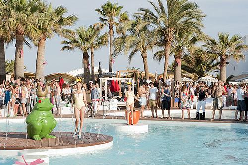 Ushuaia Ibiza Opening Reboot