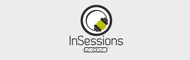 Sesiones especiales en MaximaFM – #InSessionsResidentesMaxima