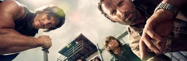 Detalles sobre cómo podría ser el capítulo 9 de The Walking Dead (Spoilers)