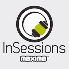 Ramsés López Sesión 14 abril 2014 – MaximaFM InSessions (Semana Santa Parte I)