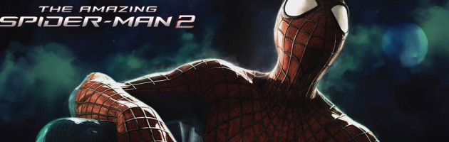 Os dejo el trailer de The Amazing Spiderman 2: El poder de electro