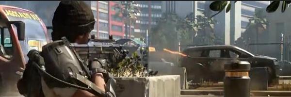 Detalles sobre el nuevo Call of Duty en la nueva generación