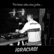 Ramses Lopez (MaximaFM) #CumpleañosDeElFaraón 11-12-2015
