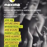 Maxima Hortaleza @ Madrid