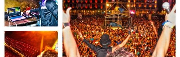 #SESIÓNFARAÓN – Ramsés López – Sábado 16 noviembre 2013 – Mixcloud