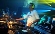 Adam Beyer @ Meganite Ibiza
