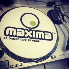 Ramses Lopez MAXIMAFM – Maxima InSessions Tributo al Trance Spain 2015